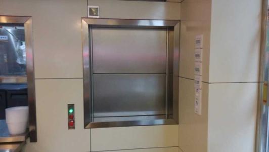 传菜电梯一般多少钱