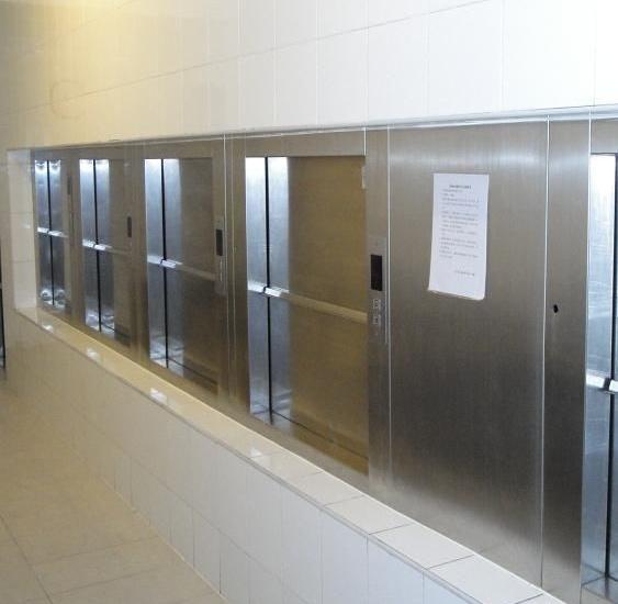 传菜电梯多少钱