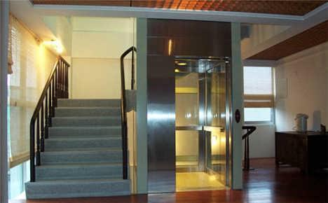 家用电梯多少钱