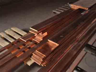 石家庄铜板切割
