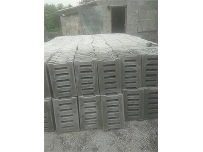 水泥井盖生产