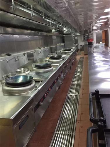 武汉酒店厨具厂家