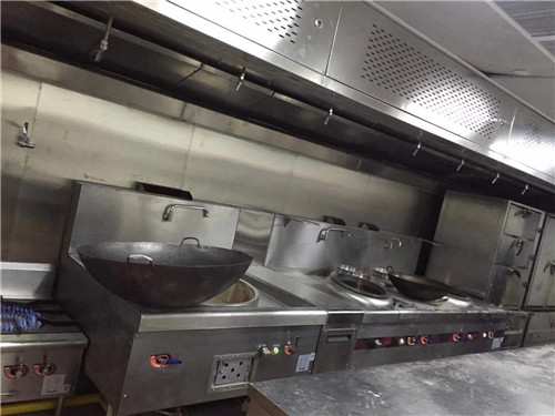 购彩大厅厨房设备