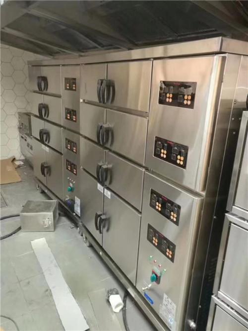 餐饮厨房设备