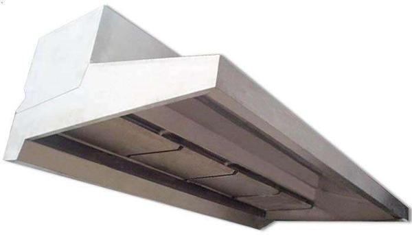 油烟机烟罩