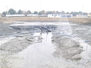 闸门水下清淤公司