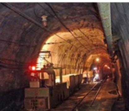 铁路隧道渗水堵漏