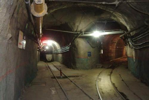 隧道防渗堵漏工程