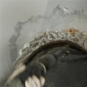 坑口堵漏补漏