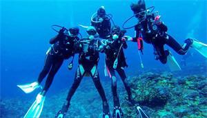 水下工程公司