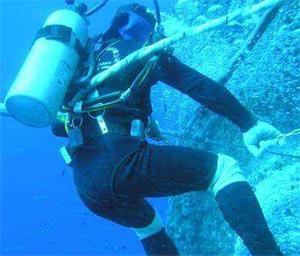专业水下工程