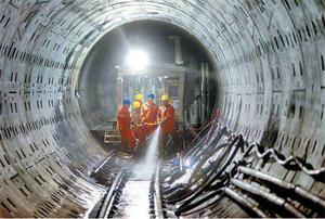 电缆隧道漏水堵漏