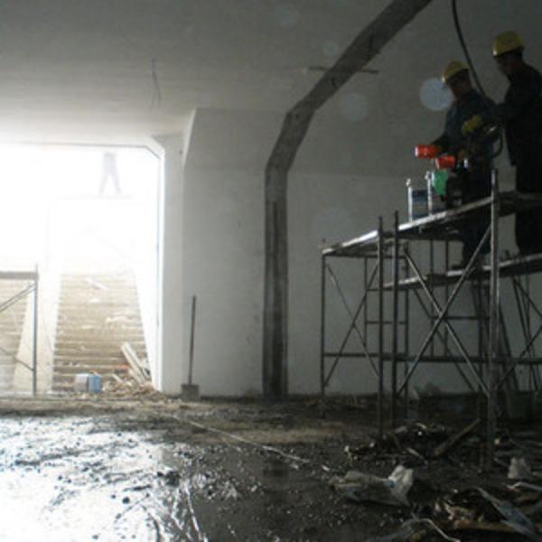 专业地下室防水堵漏公司