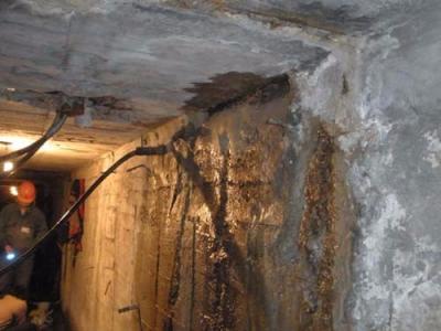 电缆隧道堵漏价格