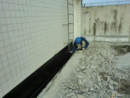 专业防水堵漏方案