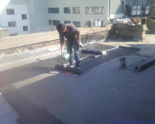 专业防水堵漏施工