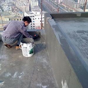 专业防水堵漏补漏施工