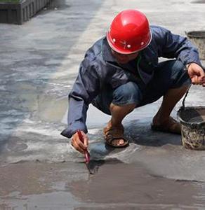 楼顶专业防水堵漏