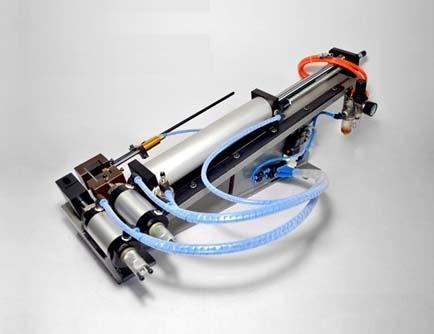 气动剥线机(护套线|电源线) QS-100
