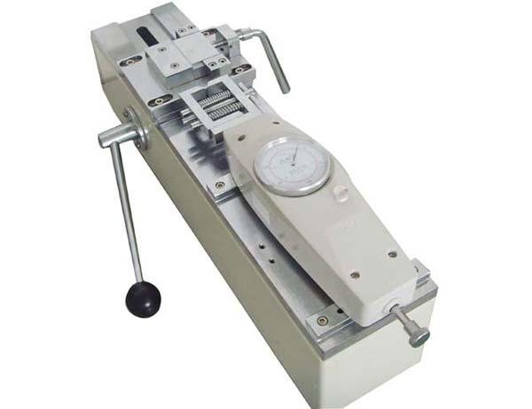 手动端子拉力测试机 QSL-100