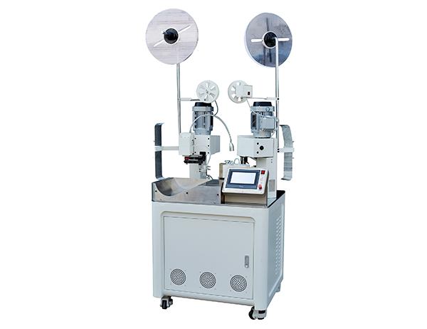 全自动双头端子压接机(标准款) ACM-102
