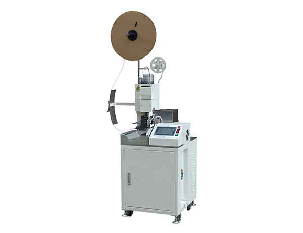 全自动单头端子压接机 ACM-101
