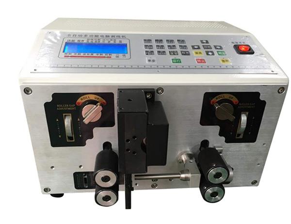 电脑剥线机 CSC-110