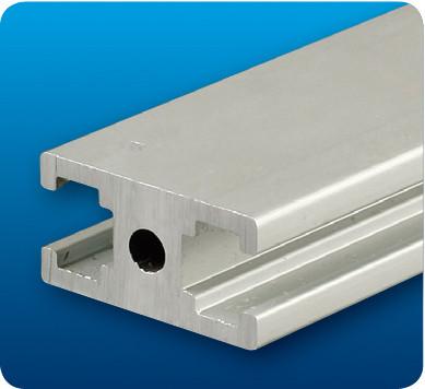 工业铝型材加工