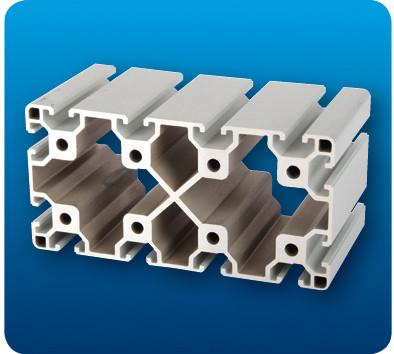 合肥工业铝型材定做
