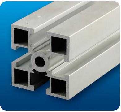 合肥家电铝型材
