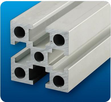 合肥輸送線鋁型材