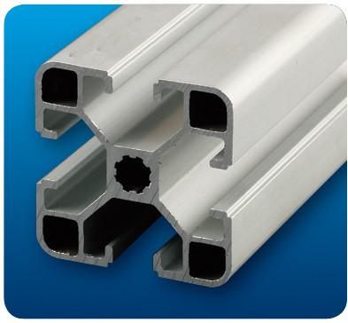 合肥流水線鋁型材