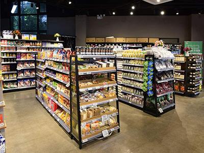 河北超市货架