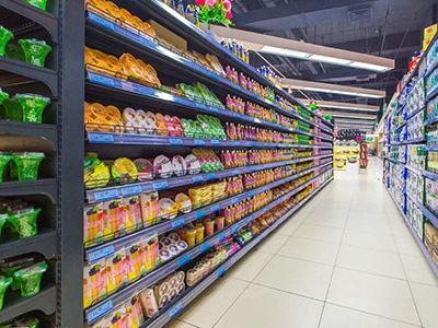 石家庄超市货架订做