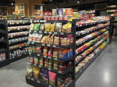 河北超市货架厂家