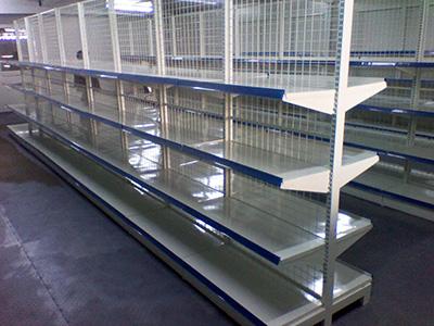 超市货架生产厂家