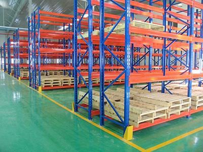 仓储货架生产厂家