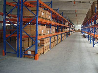 石家庄中型仓储货架