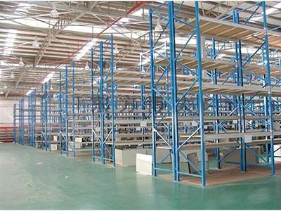 河北中型仓储货架