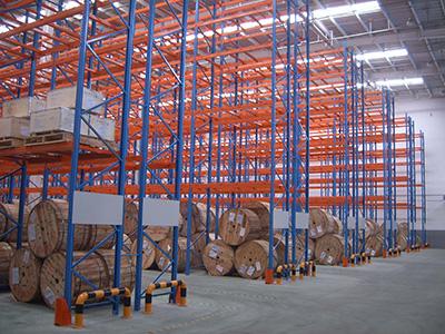 河北重型仓储货架
