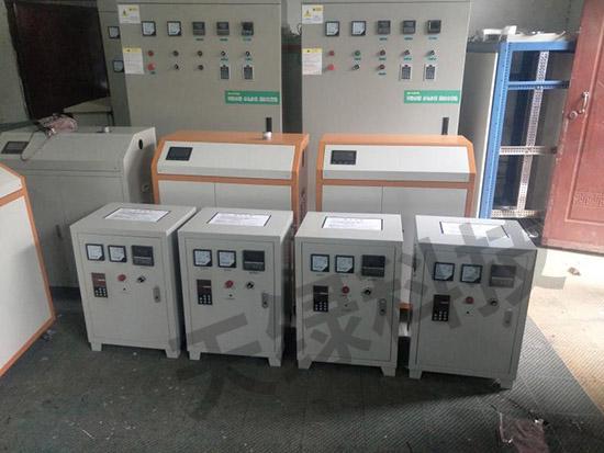 电磁加热柜机厂家