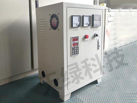 电磁加热柜机价格