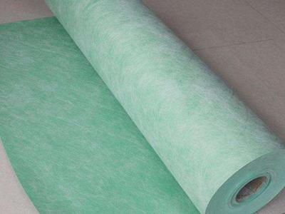 高分子涤纶布防水卷材