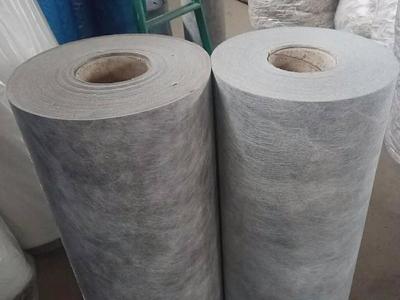 聚乙烯丙纶布防水卷材