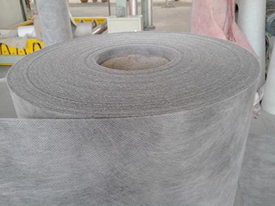 丙纶布卷材厂家