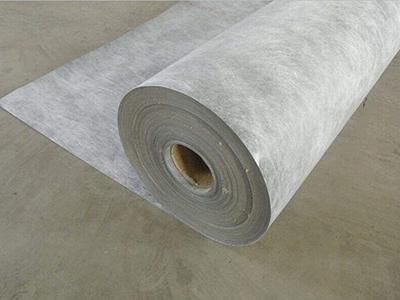 丙纶布卷材价格