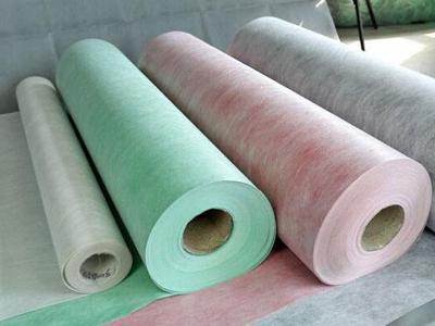 涤纶布卷材厂家