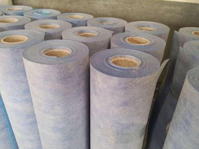 涤纶布卷材价格