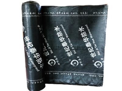 高聚物改性沥青防水卷材厂家