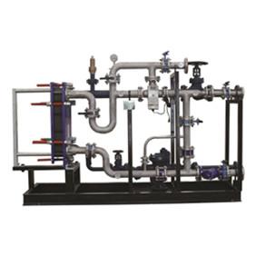 数字化生活热水机组